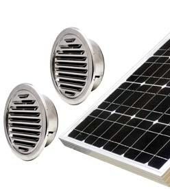 床下換気扇ソーラー,solar ventilator