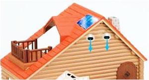 小屋裏換気扇ソーラー